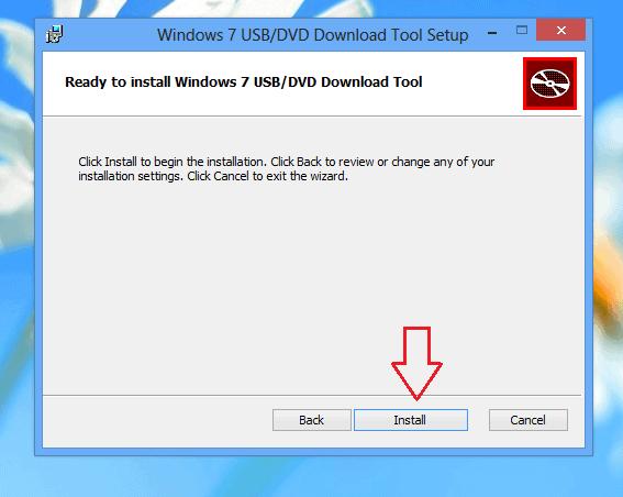 تثبيت ويندوز من فلاش USB
