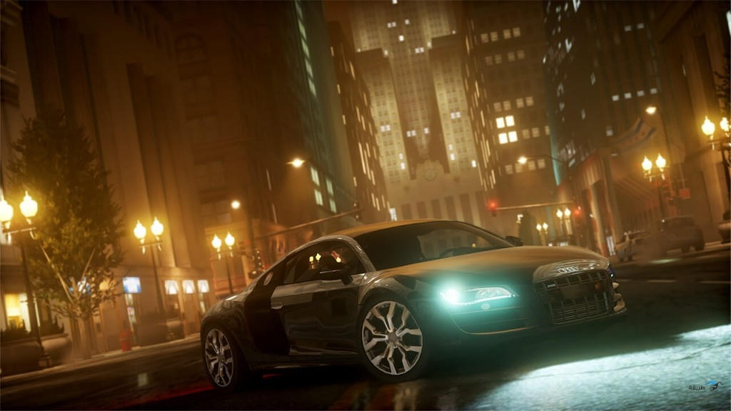 Need for Speed The Run - Screen 1