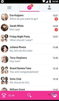 WowApp Messenger Official - تطبيقات Android على Google Play