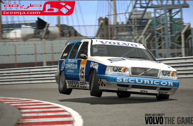 volvo the game 3