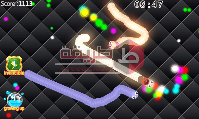 الثعبان Snake Crawl اصداراتها تحميل-لعبة-الثعبان-ل