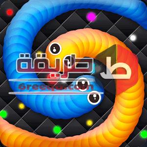 الثعبان Snake Crawl اصداراتها لعبة-الثعبان-للاندرو