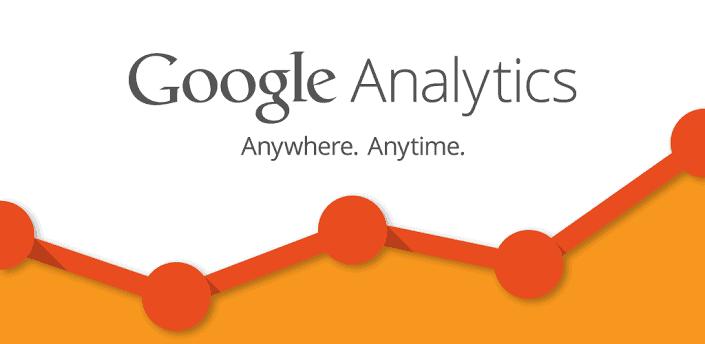 طريقة اضافة Google Analytics لمواقع wordpress