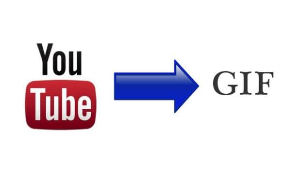 طريقة إنشاء صورة متحركة من مقطع يوتيوب