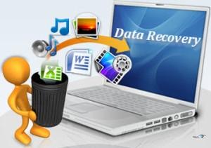 طريقة استعادة الملفات المحذوفة نتيجة لفرمتة الجهاز Disk Format