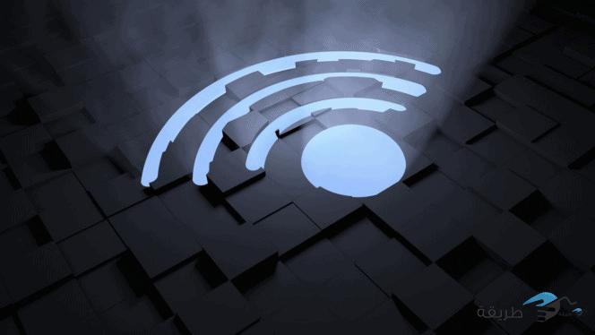 طريقة تحويل الكمبيوتر الى واي فاي