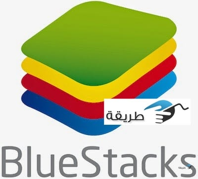 BlueStacks Logo 2015