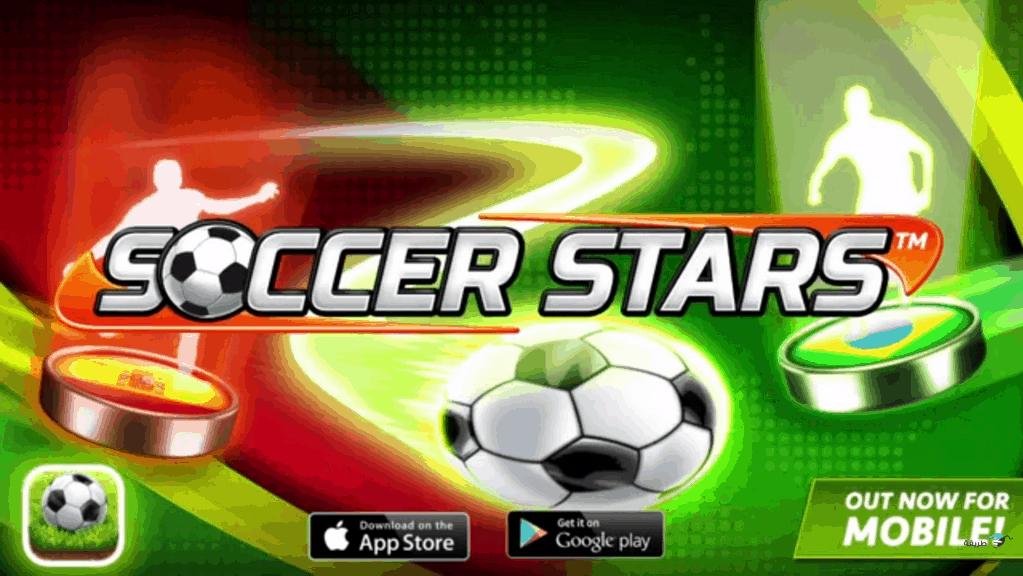 تحميل لعبة سوكر ستار soccer star 2016 للاندرويد مجانا