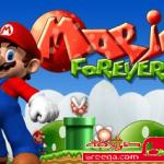 تحميل لعبة سوبر ماريو 2017 new super mario forever مجانا