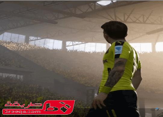 لعبة فيفا 2017 بدون تحميل