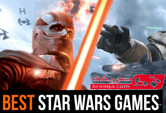 تحميل لعبة ستار وورز star wars games الاستراتيجية مجانا