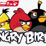 تحميل لعبة انجري بيرد angry birds 2017 الطيور الغاضبة اكشن مجانا