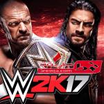 تحميل لعبة المصارعة 2017 للكمبيوتر wwe 2k17 برابط واحد مباشر