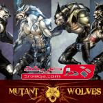 تحميل لعبة ولف تيم عربى wolfteam 2017 من جوى جيم مضغوطة