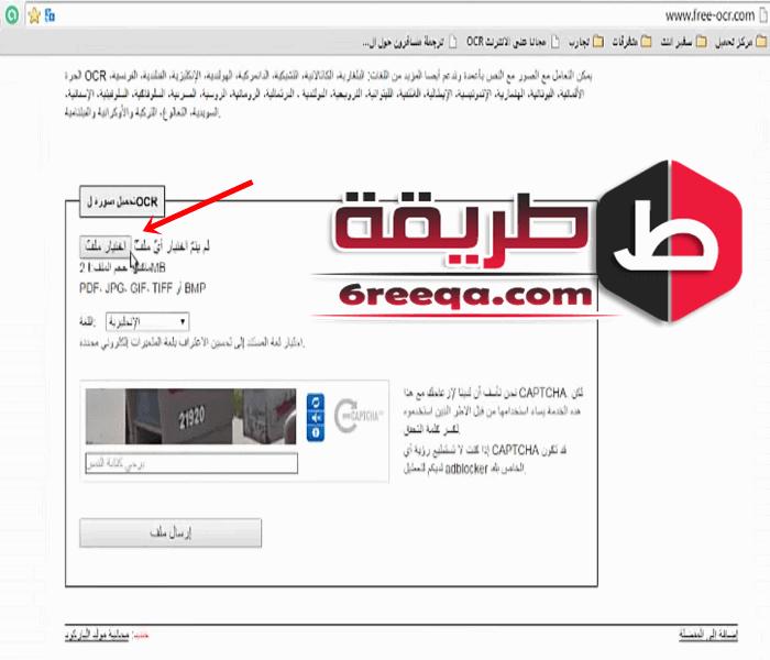 أفضل مواقع ترجمة الصور اونلاين بدون برامج ريفيو بلس