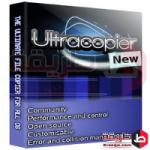 برنامج نسخ الملفات تحميل Ultracopier مجانا للكمبيوتر