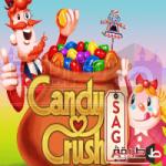 تحميل لعبة كاندي كراش صودا ساجا Candy Crush Saga للاندرويد للايفون للايباد
