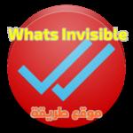 تحميل تطبيق Whats Invisible لاخفاء اتصالك امام الاصدقاء مجانا