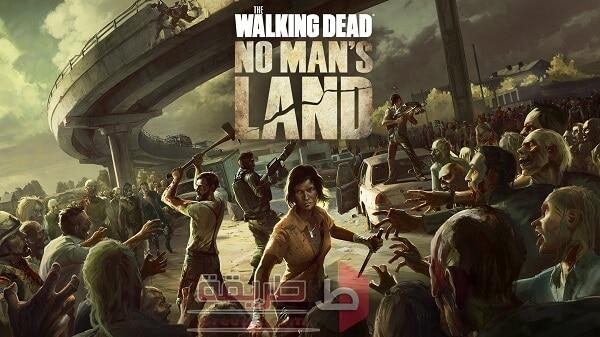 تحميل لعبة the walking dead اخر اصدار