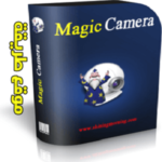 تحميل برنامج تأثيرات الكاميرا Magic Camera للحواسيب في احدث اصداراتة مجانا