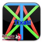 برنامج تحميل ملفات التورنت بسرعة ممتازة Tixati مجانا للحواسيب