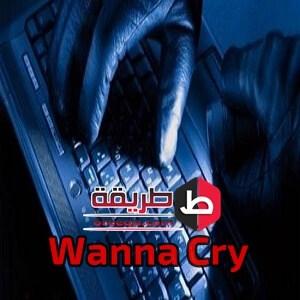 الحماية من فيروس wanna cry