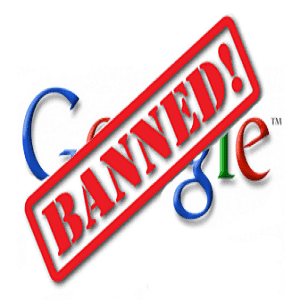 موقع للتعرف على حظر جوجل ادسنس وحظر بحث جوجل
