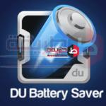 تحميل برنامج توفير طاقة البطارية للاندرويد DU Battery Saver ديو باترى سيفر