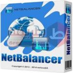 برنامج مراقبة الانترنت Netbalancer لمراقبة الانترنت على الشبكة