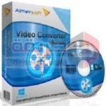 تحميل برنامج وضع الحقوق على الفيديو Aimersoft Video Convertor