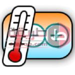 تحميل برنامج معرفة درجة حرارة المعالج Core Temp مجانا للحواسيب