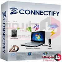 تحميل برنامج التحكم فى شبكة الوايرلس 2018 Connectify كونكت فاى للكمبيوتر
