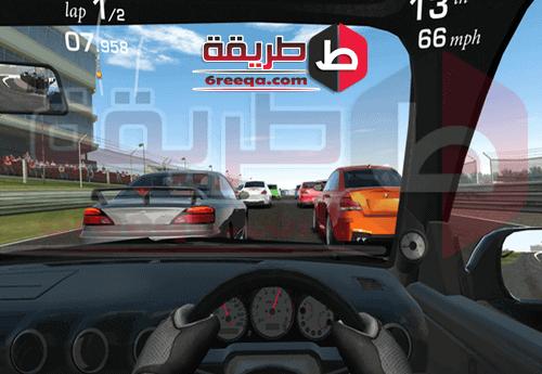 لعبة سباق السيارات 2018 Real Racing ريال راسينج – 8