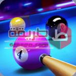 لعبة البلياردو للاندرويد تحميل تطبيق 3D Pool Ball الاحترافية
