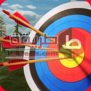 تحميل لعبة رمي السهام Archery Master للاندرويد مجانا