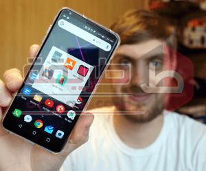 google ultra pixel هاتف