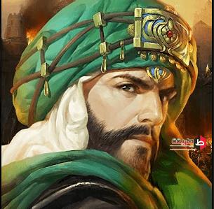 شكل من اشكال ملوك لعبة انتقام السلاطين