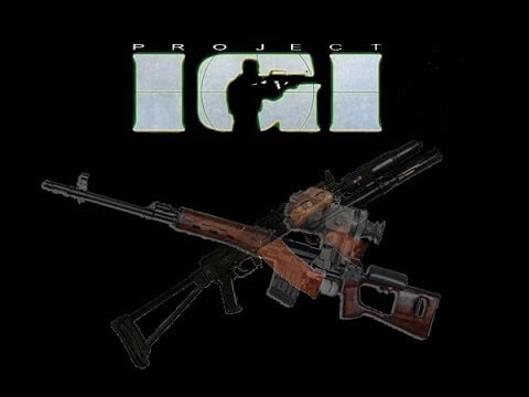 تحميل لعبة igi 5 مضغوطة من ميديا فاير