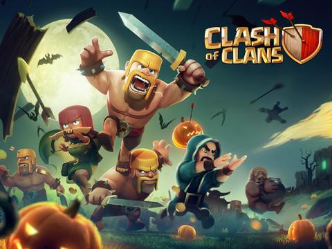 clash of clans 2019