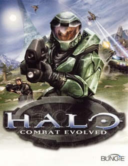 تحميل لعبة halo combat evolved