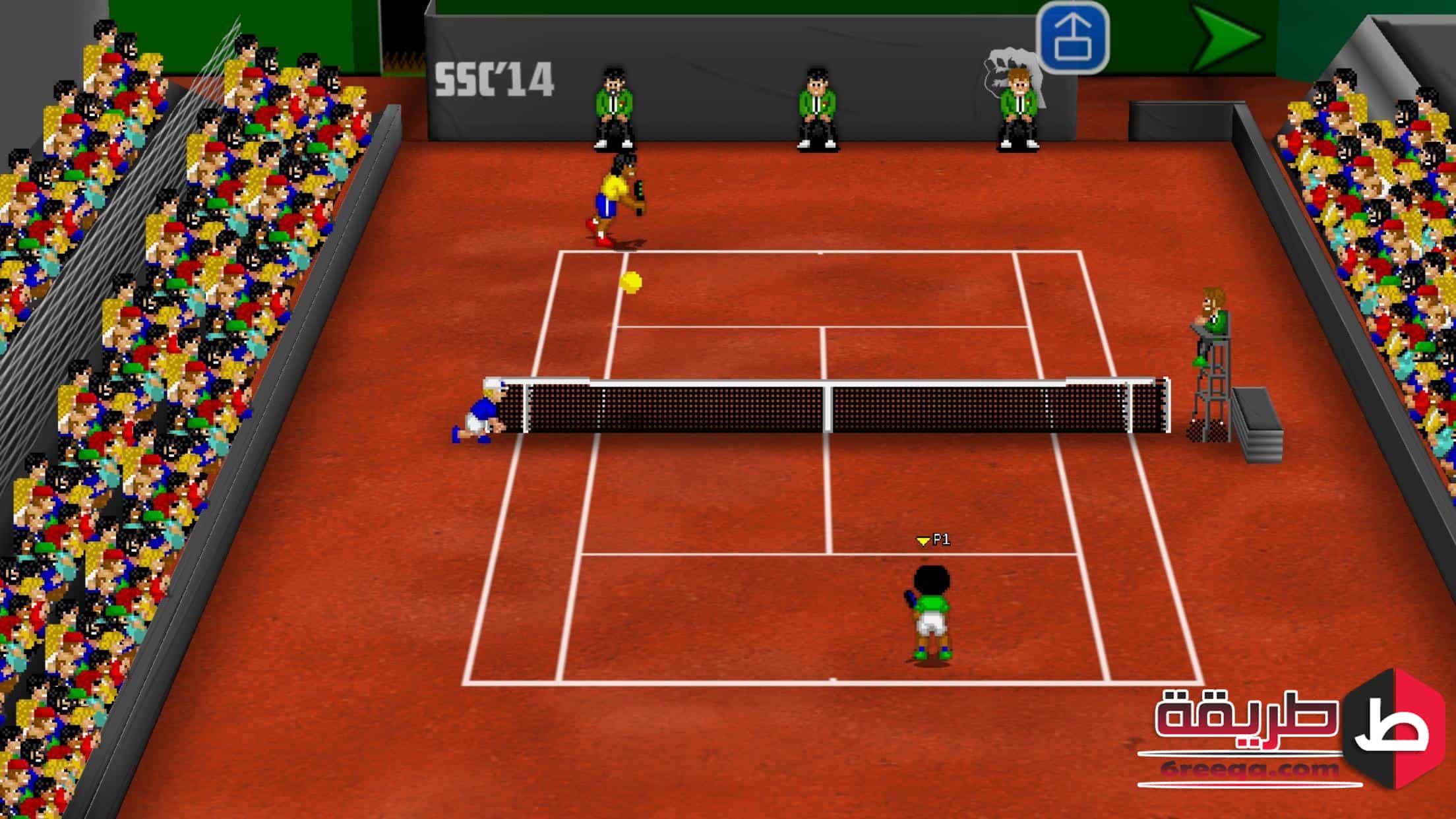 Tennis Champs Returns – Season 3