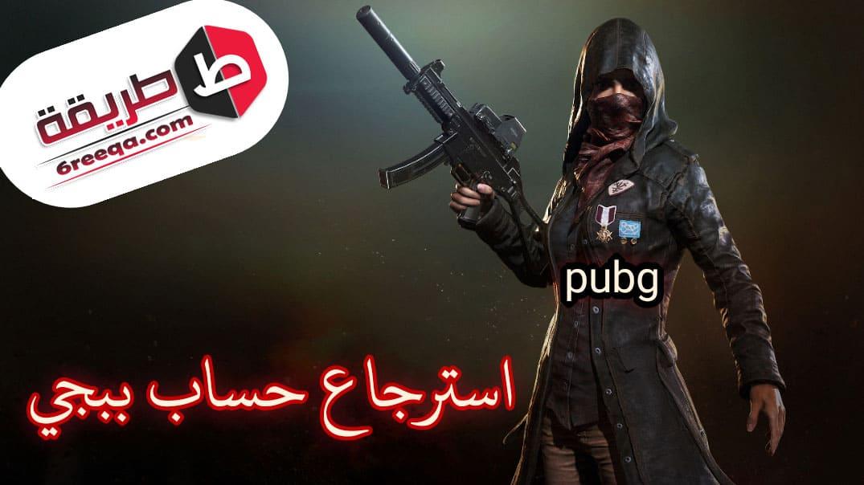 pubg recover