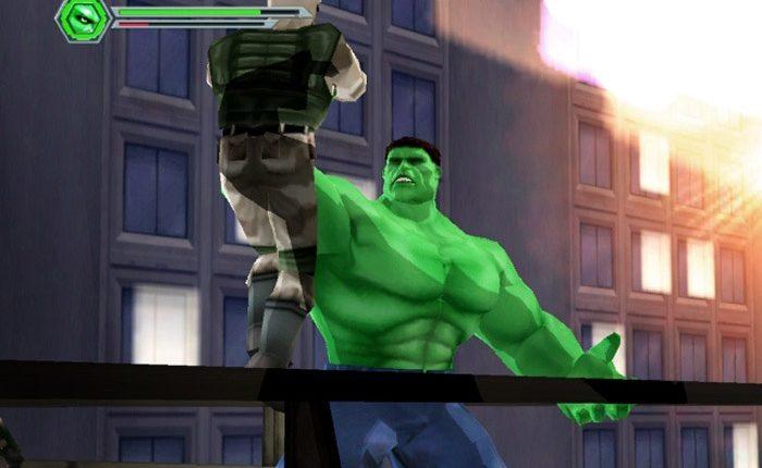 تحميل لعبة الرجل الأخضر 1