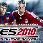 تحميل لعبة بيس 2010