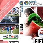 تحميل لعبة فيفا 2012