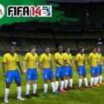 تحميل لعبة فيفا 2014