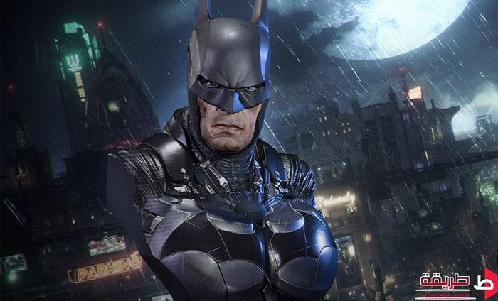 تحميل لعبة Batman Arkham City