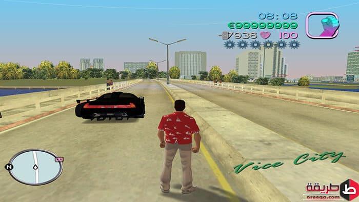 تحميل لعبة GTA 18