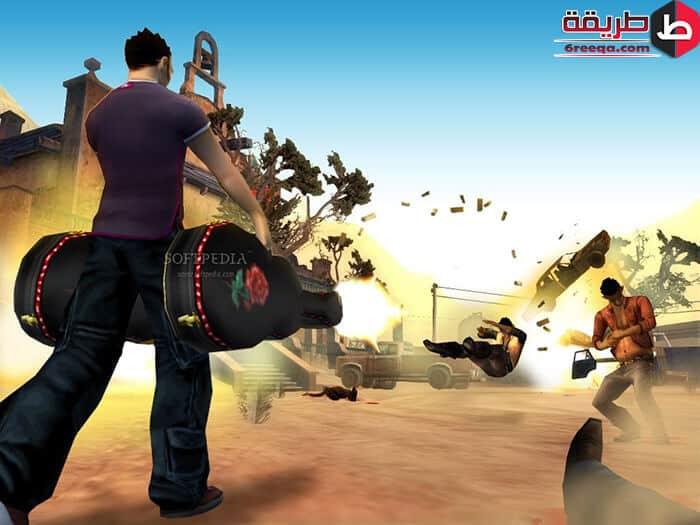 تحميل لعبة GTA 20