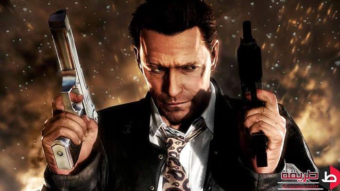 تحميل لعبة Max Payne 4